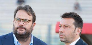 Piacenza vs Parma - Playoff Lega Pro 2016/2017