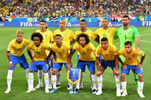 Mondiali Russia 2018, il Brasile fa tanto fumo e poco arrost