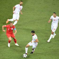 Mondiali Russia 2018 - Tunisia vs Inghilterra