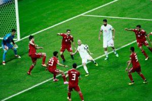 Falsa Spagna, vero nueve! Il tiki-taka è passato di moda: l'Iran resiste, Diego Costa evita la figuraccia