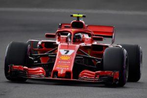 """F1, Raikkonen svela i problemi avuti in Q3: """"non sono riusci"""