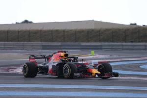 """F1, Ricciardo fa mea culpa: """"la decisione di non usare la nu"""