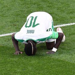 Mondiali Russia 2018 – Dalla preghiera di Mane all'esultanza di Inui: le foto più belle di Giappone-Senegal ...