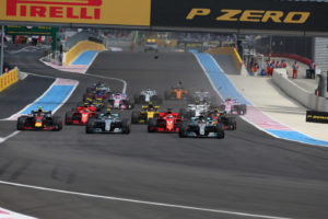"""F1, Bottas non le manda a dire a Vettel: """"ho frenato tardi m"""