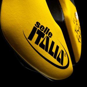Tour de France 2018 – Selle Italia si veste di giallo: le se