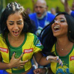 Mondiali di Russia 2018 – I festeggiamenti esagerati di Rio