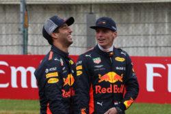 """Formula 1 – Verstappen avverte la Red Bull: """"voglio un compa"""