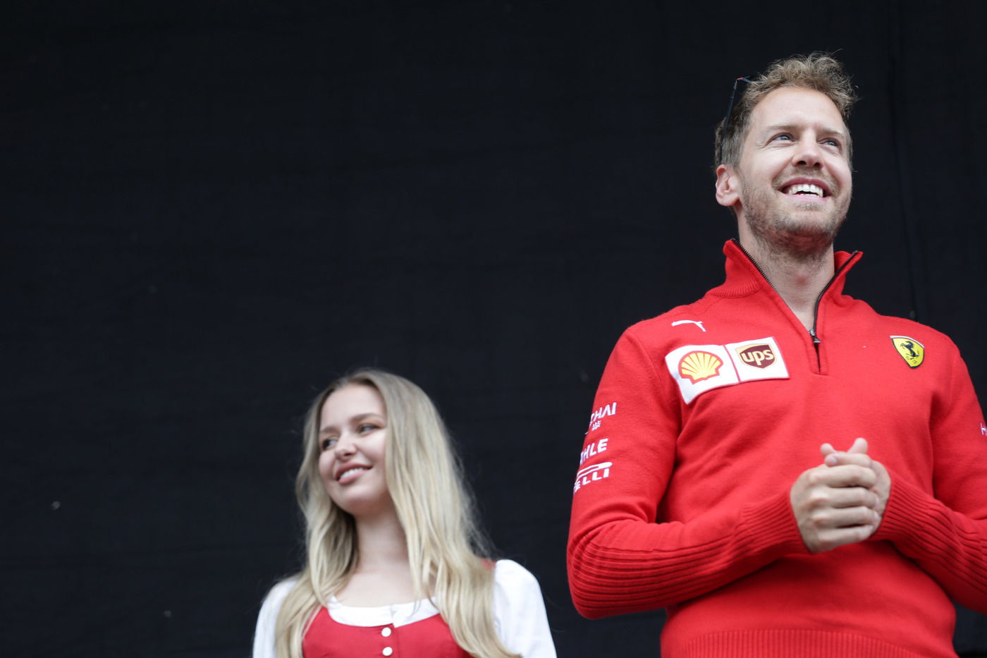 F1, Gp Austria: Bottas davanti a tutti, vittoria a 2,05