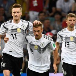 Mondiali Russia 2018, pazza Germania: vittoria last minute,