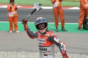 MotoGp – Lorenzo, le vittorie con Ducati e la lotta per il t