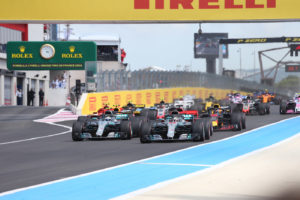 """F1, Wolff si preoccupa per… Vettel: """"l'incidente con Bottas"""