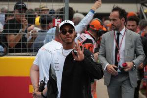 F1, Hamilton spiazza tutti in conferenza stampa: il retrosce