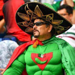 Mondiali Russia 2018 – Corea del Sud Messico: strani superer
