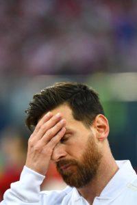 Mondiali Russia 2018, il punto di Maradona: Messi esente da