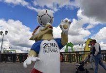 russia 2018 mondiali