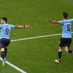 Mondiali Russia 2018 – L'Uruguay manda al tappeto la Russia: le FOTO più belle del match