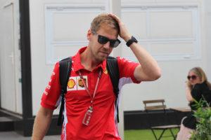 F1, la prima fila Mercedes non spaventa la Ferrari: ecco la