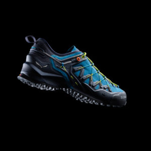Due Outdoor Gold Award a Salewa per la Scarpa Wildfire Edge