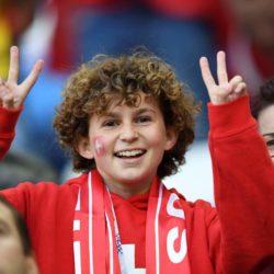 Mondiali Russia 2018 – Serbia Svizzera: lo spettacolo è in t