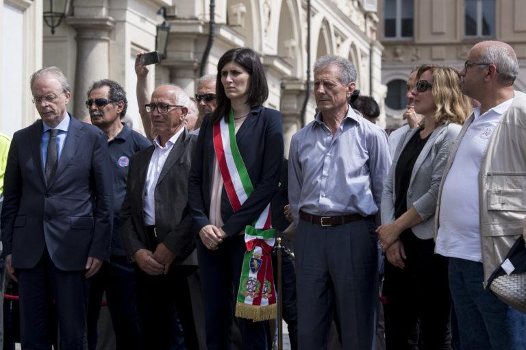 Foto LaPresse/Nicolò Campo