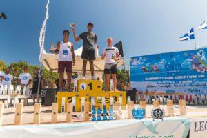 Windsurf – A Calasetta grande spettacolo: Cucchi campione it