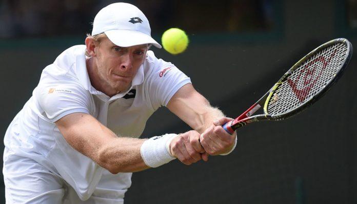 Tennis Wimbledon: Roger Federer vs Kevin Anderson