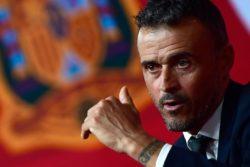 Clamorosa indiscrezione dalla Spagna |  Luis Enrique pronto a tornare sulla panchina della