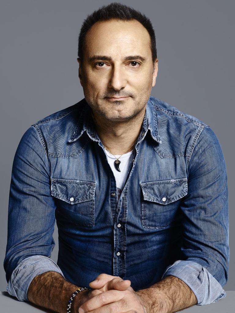 Maurizio Setti (Presidente Hellas Verona) , stipendio 3milioni e 61mila euro