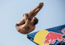 Red Bull Cliff Worls Series 1