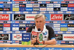 I primi indizi del nuovo Napoli targato Ancelotti |  cambio modulo |  talento al potere ed un