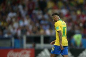 Argentina e Brasile neymar