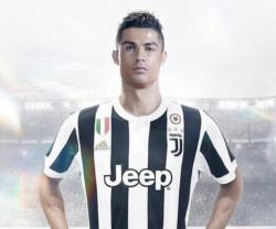 Cristiano Ronaldo-Juventus e le folli polemiche sullo stipendio |  un affare che si