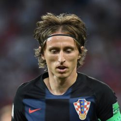 Luka Modric è finito nel mirino dell'Inter, per rispondere al colpo Cristiano Ronaldo, Ausilio le proverà tutte per portare a Milano il croato