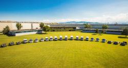 Ducato |  un mondo di qualità e libertà targato Fiat Professional
