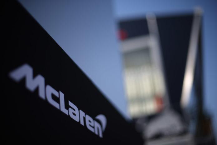 Norris svela accidentalmente la data di lancio della nuova McLaren