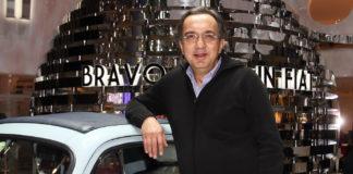 Sergio Marchionne - Foto Di repertorio