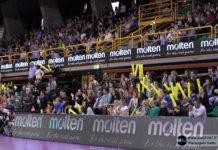 millenium volley