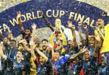 mondiali russia 2018 francia