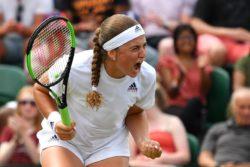 WTA Lussemburgo – Ostapenko in finale: Blinkova sconfitta al