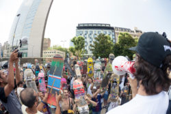 Vans Go Skateboarding Day 2018 |  che spettacolo a Milano! GALLERY