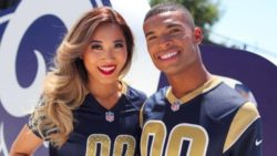 Cheerleader Uomini NFL