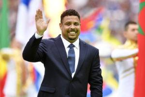 Ronaldo Luís Nazário de Lima