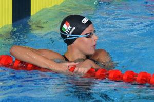 Campionati Europei Len di nuoto