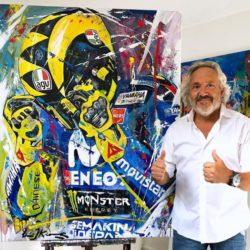 Kremer Valentino Rossi