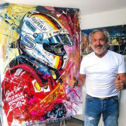Kremer Vettel