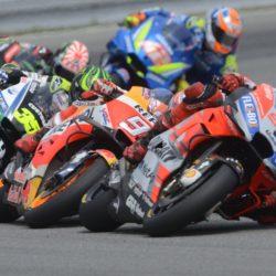 motogp gara Brno