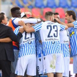 Spal vs Parma - Serie A TIM 2018/2019
