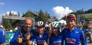 team relay mtb italia