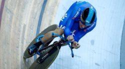Europei Ciclismo su pista – Prova incolore per Elia Viviani
