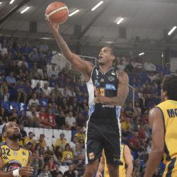 Fiat Torino vs Dolomiti Energia Trentino Zurich Connect - Supercoppa Basket 2018